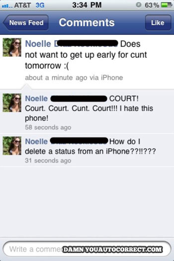 Up-for-court