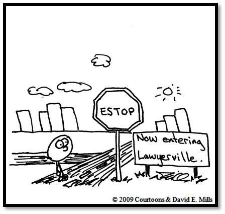 Estop