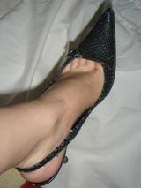 Shoecleavage